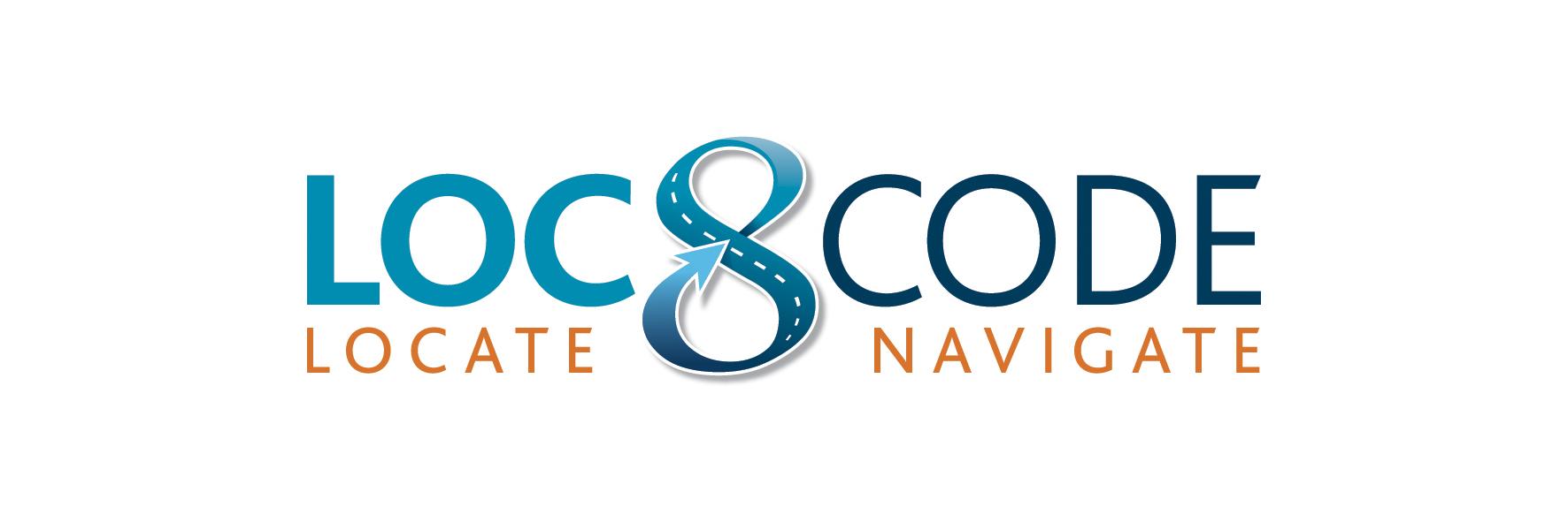 Loc8 Code Icon