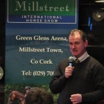 Thomas Duggan (Director, Millstreet International Horse Show)